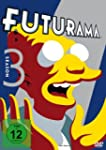 Futurama - Season 3 [4 DVDs]