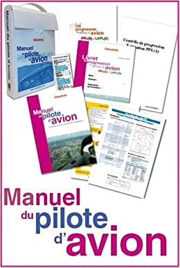 Manuel du pilote d'avion 17e édition