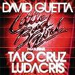 Little Bad Girl by Guetta, David, Cruz, Taio [Music CD]
