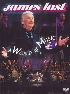 James Last : A World Of Music [DVD] [2008] [2002]