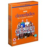 Dinnerladies - The Complete Collection [DVD] [1998]by Victoria Wood