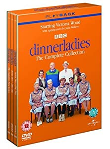 Dinnerladies - The Complete Collection [DVD] [1998]