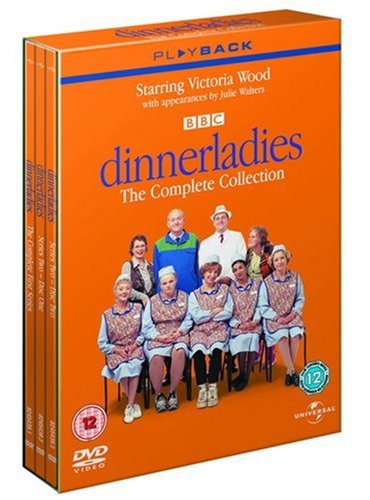 Dinnerladies - The Complete Collection [DVD]
