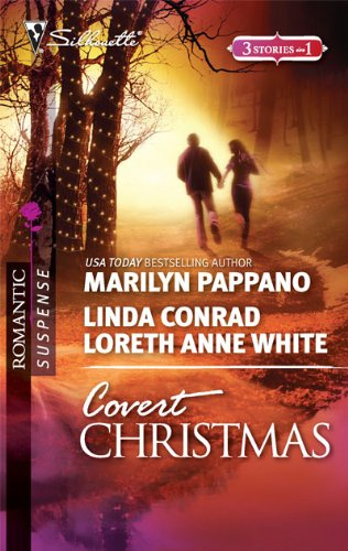 Image of Covert Christmas: Open Season\Second-Chance Sheriff\Saving Christmas (Silhouette Romantic Suspense)