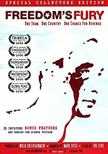 Freedom's Fury [DVD] [2007] [Region 1] [US Import] [NTSC]