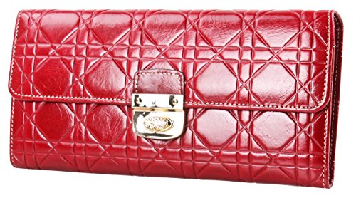 lh-saierlongr-womens-soft-leather-wallet-red-fashion-soft-leather-wallets