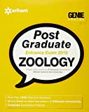 The Post Graduate Entrance Examination is conducted by a number of central and state universities for admitting capable students to various post graduate courses offered at the universities in the country. This book has been designed f...
