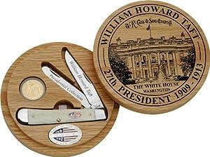 Case William Howard Taft - by Case