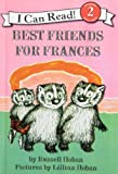 Best Friends for Frances (I Can Read. Level 2)