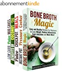 Weight Loss Recipes Box Set (5 in 1):...