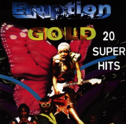 Eruption - Gold Super Hits - Zortam Music