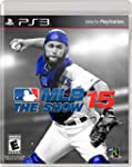MLB 15 The Show - PlayStation 3