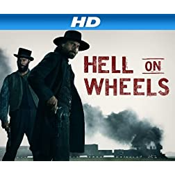 Hell On Wheels [HD]