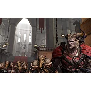 Online Game, Online Games, Video Game, Video Games, Role-Playing, PC Games, Rpg, Fantasy, Download, Dragon Age 2
