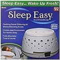 Sleep Easy Sound Conditioner, White Noise Machine by Sleep Easy