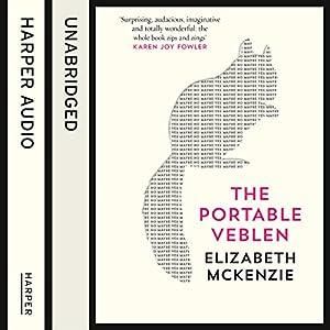 The Portable Veblen Hörbuch