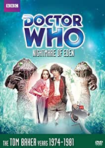 Doctor Who: Nightmare of Eden (Story 107)