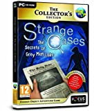Strange Cases 3: The Secrets of Grey Mist Lake - Collector's Edition (PC DVD)