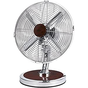 Optimus f 8121 12 inch oscillating 3 speed for 12 inch table fan