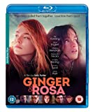 Ginger & Rosa (2012) ( Bomb (Ginger and Rosa) ) [ NON-USA FORMAT, Blu-Ray, Reg.B Import - United Kingdom ]