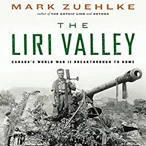 The Liri Valley Audiobook