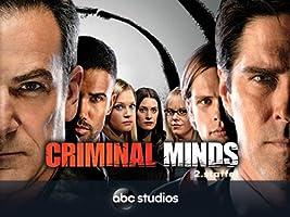 Criminal Minds - Staffel 2