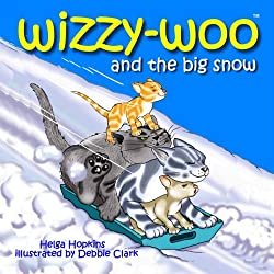 Wizzy Woo and the Big Snow