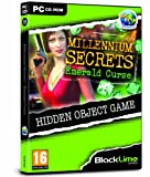 Millennium Secrets: Emerald Curse (PC CD)