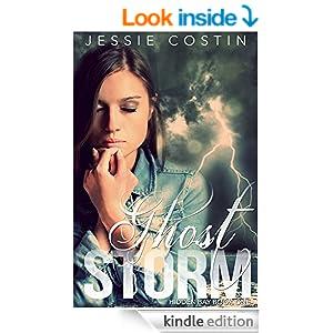 Ghost Storm (Hidden Bay Book 1)