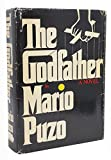 Image of THE GODFATHER By MARIO PUZO 1969 First Edition