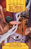 img - for On What Grounds (Coffeehouse Mysteries, No. 1) (A Coffeehouse Mystery) book / textbook / text book
