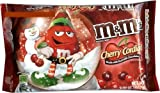 M&M's Cherry Cordial Limited Edition 9.90 oz Bag