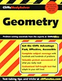 CliffsStudySolver Geometry (0764558250) by Herzog, David Alan