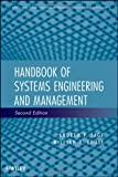 img - for Handbook of Systems Engineering and Management book / textbook / text book