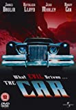 The Car [DVD]