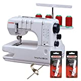 Janome Cover Pro 1000CPX Coverstitch Machine