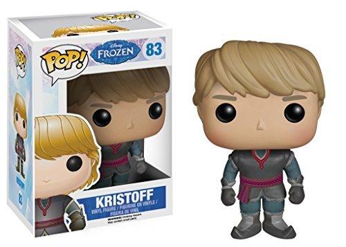 Kristoff: Funko POP! x Disney Frozen Vinyl Figure - 1