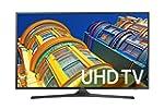 Samsung UN50KU6300 50-Inch 4K Ultra H...