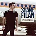 Filan, Shane - Everything to Me [CD Single]