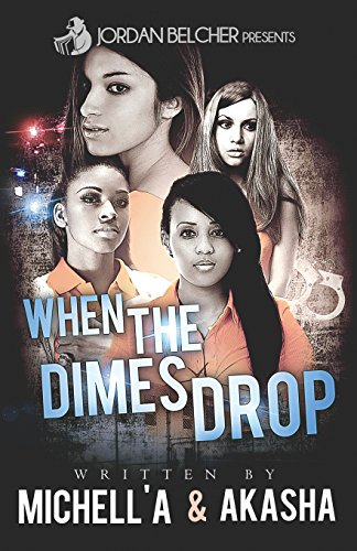 Book Cover: When the Dimes Drop