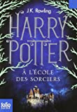 Harry Potter, I�:�Harry Potter � l'�cole des sorciers