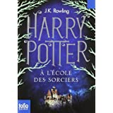 Harry Potter, I�:�Harry Potter � l'�cole des sorcierspar J. K. Rowling