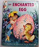 img - for The Enchanted Egg (A Rand McNally Elf Book) book / textbook / text book