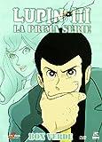 ルパン三世 TV第1期(first tv.) コンプリートBOX 全23話[DVD] [Import]