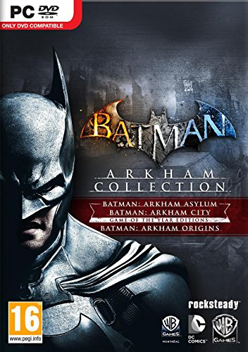 Batman-Arkham-Collection-PC-Game