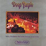 Deep Purple - Made In Europe - Purple Records - 3C 064-98181