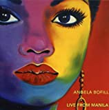 echange, troc Angela Bofill - Live from Manila
