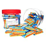 Refresher Chews in Medium Sweet Shop Gift Jar (450g)