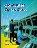 img - for Computer Operations book / textbook / text book