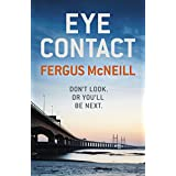 Eye Contact (Inspector Harland 1)by Fergus McNeill